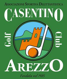 Golf Casentino Logo